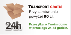 Transport GRATIS!