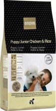ENOVA Puppy/Junior Chicken and Rice 14 kg