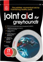 Joint Aid for Greyhounds 500 g