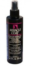 MIRACLE COAT SPRAY-ON WATERLESS SHAMPOO FOR CATS - Bezwodny szampon w aerozolu dla kotów 207 ml