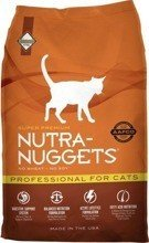 NUTRA NUGGETS Professional for Cats 3 kg
