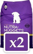 NUTRA NUGGETS Puppy 2 x 15 kg