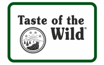 Taste Of the Wild dla psów.