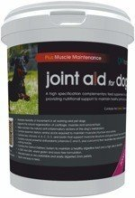 Joint Aid for Dogs Plus Muscle Maintenance 500 g