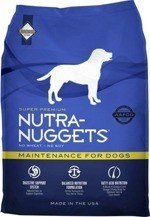 NUTRA NUGGETS Maintenance for Dogs 3 kg | DATA WAŻNOŚCI: 12/2019