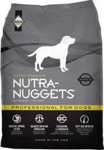 NUTRA NUGGETS Professional Dogs 3 kg