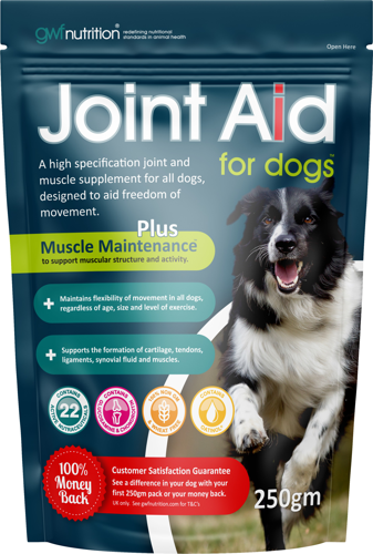 Joint Aid for Dogs 2 x 250 g